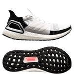 adidas Ultra Boost 19 - Blanc/Gris