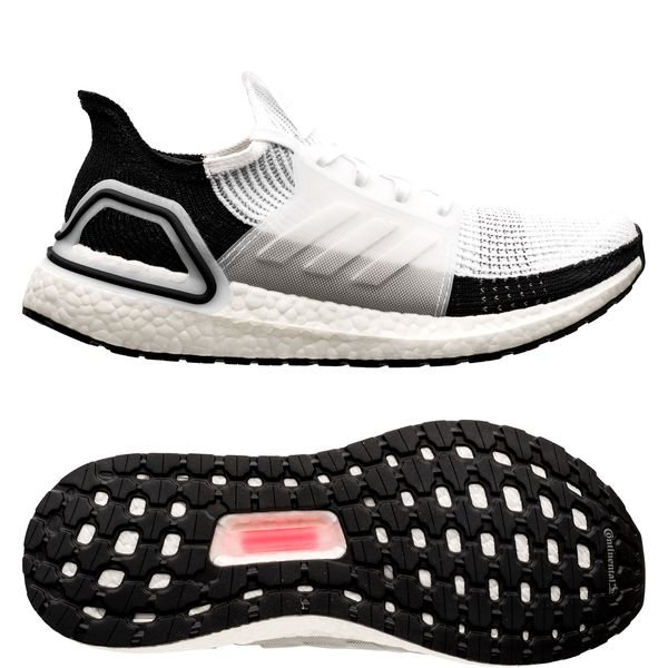 8c210911ea706 179.95 EUR. Price is incl. 19% VAT. adidas Ultra Boost 19 - Footwear White Grey  Two