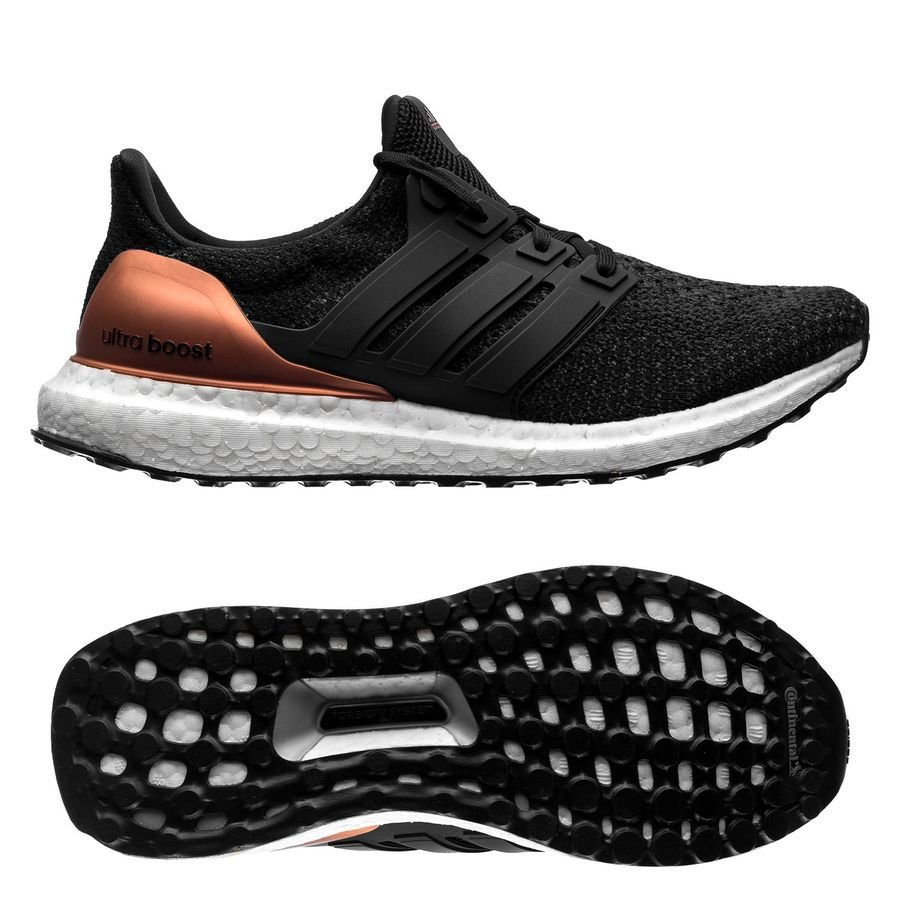 quality design 82666 341a1 adidas Ultra Boost 1.0 - Core Black/Solid Grey Kids