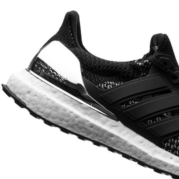 Adidas Ultra Boost 1.0 Triple Black 2016 Men
