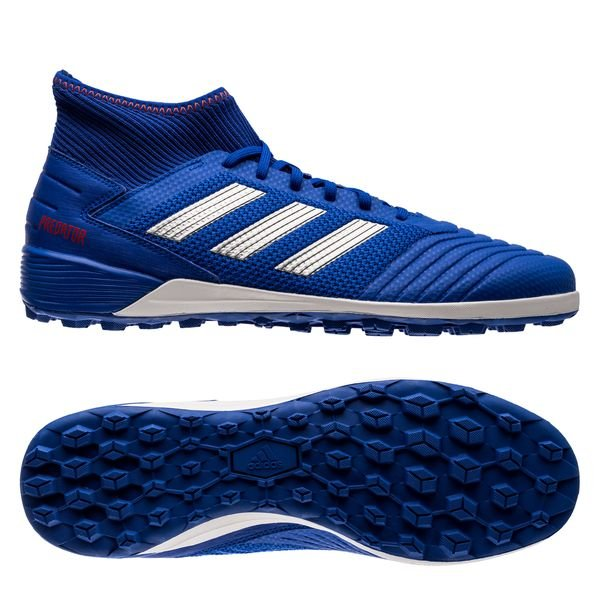 Red Adidas Predator 19.3 Tf | DW Sports