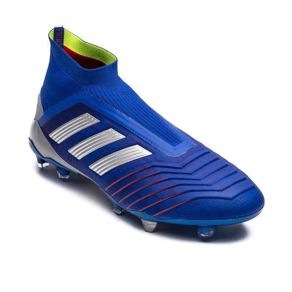 Boost Exhibit Adidas 19Fgag Predator BlauwzilverroodWww zVqUMpS