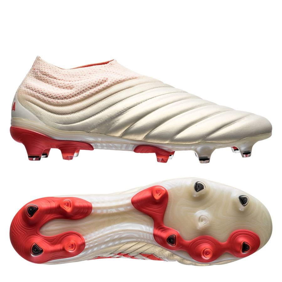best service a1e8f b312c adidas copa 19+ fgag initiator - off whitesolar red - football ...