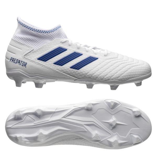 adidas Predator 19.3 FGAG Virtuso Footwear WhiteBold