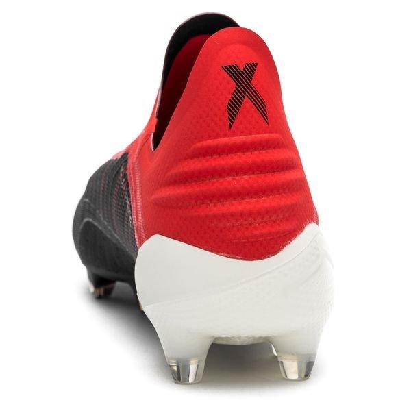 adidas X 18+ FGAG Initiator ZwartWitRood | www