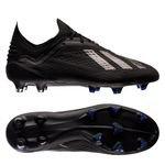 adidas X 18.1 FG/AG Archetic - Core Black/Bold Blue
