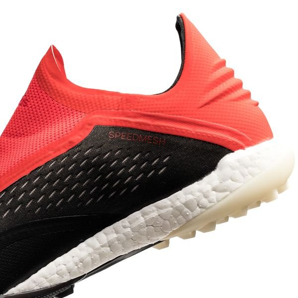 promo code 41850 07e90 ... adidas x tango 18+ tf boost initiator - noirblancrouge - chaussures  ...