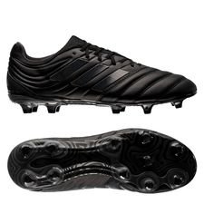adidas Copa 19.3 FG/AG Archetic - Core Black