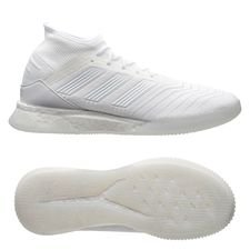 adidas Predator Tango 19.1 Trainer Boost Virtuso - Footwear White/Blue