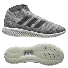 watch bb13c 2738a adidas Nemeziz Tango 18.1 Trainer Virtuso - Grå Hvid
