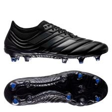 adidas Copa 19.1 FG/AG Archetic - Core Black