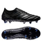adidas Copa 19.1 FG/AG Archetic - Core Black