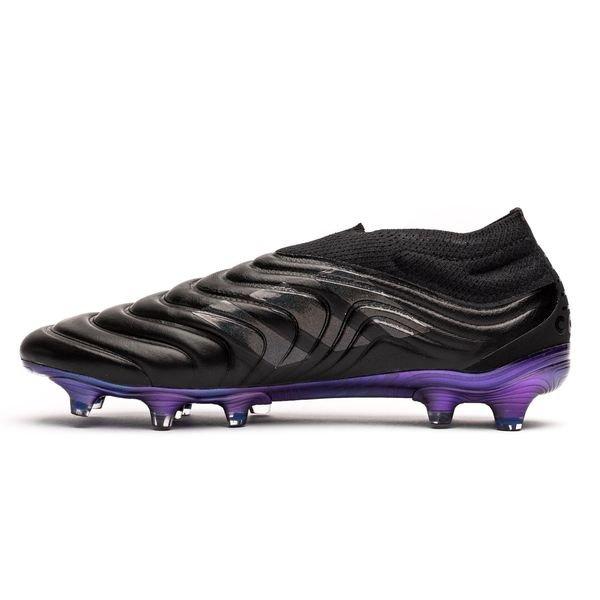 best service 3588b 6f5be ... adidas copa 19+ fgag archetic - zwart - voetbalschoenen ...