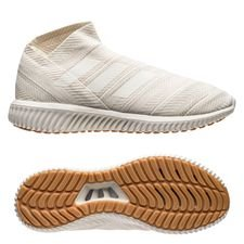 adidas nemeziz tango 18.1 trainer initiator - hvid/brun - sneakers