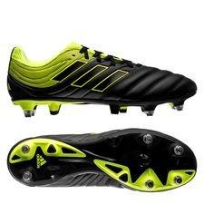 quality design 4b176 b6ad1 adidas Copa 19.3 SG Exhibit - Svart Gul