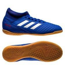 adidas Predator Tango 19.3 IN Exhibit - Blauw/Wit Kinderen