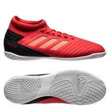 adidas Predator Tango 19.3 IN Initiator - Rood/Zwart Kinderen