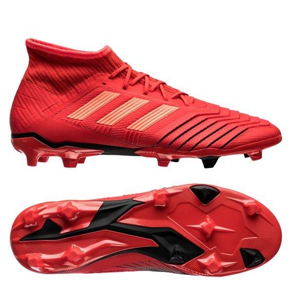 quality design 648a4 d8825 Adidas Predator 19.2 Fg Noir Chaussures de football