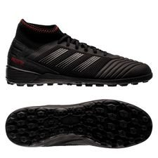 adidas Predator Tango 19.3 TF Archetic - Core Black/Action Red