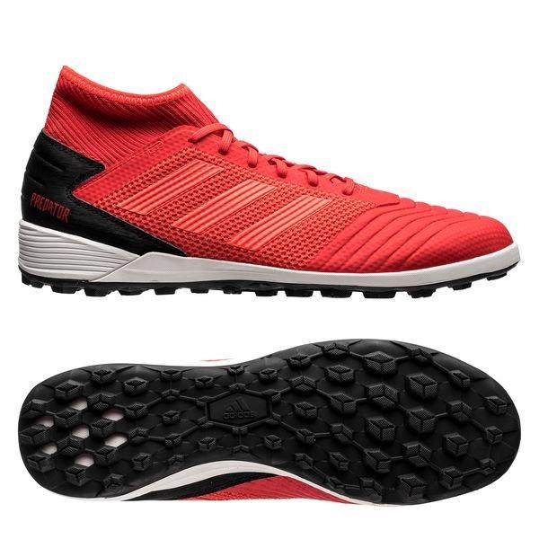 adidas Predator Tango 19.3 TF Initiator - Action Red/Core Black ...