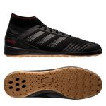 adidas Predator Tango 19.3 IN Archetic - Core Black/Action Red