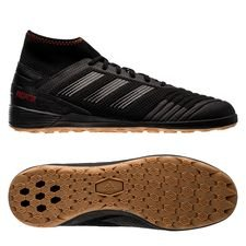 adidas Predator Tango 19.3 IN Archetic - Sort/Rød