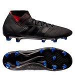 adidas Nemeziz 18.3 FG/AG Archetic - Core Black/Blue