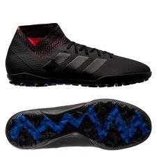 adidas Nemeziz Tango 18.3 TF Archetic - Core Black/Blue