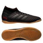 adidas Predator Tango 19.3 IN Archetic - Core Black/Action Red Kids