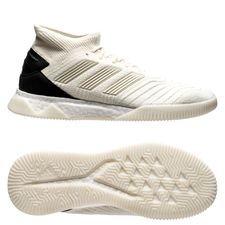 adidas predator tango 19.1 trainer boost initiator - valkoinen/musta - tennarit