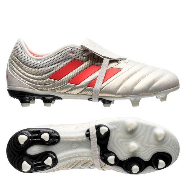 new product 6c8a9 74d2d adidas Copa Gloro 19.2 FG AG Initiator - Weiß Rot Schwarz 0
