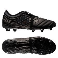 adidas Copa Gloro 19.2 FG/AG Archetic - Core Black/Action Red