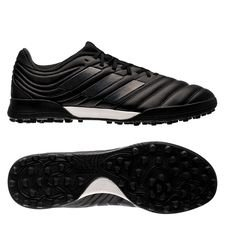 adidas Copa 19.3 TF Archetic - Sort
