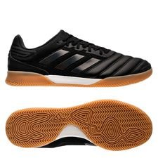 adidas Copa 19.3 IN Archetic - Zwart