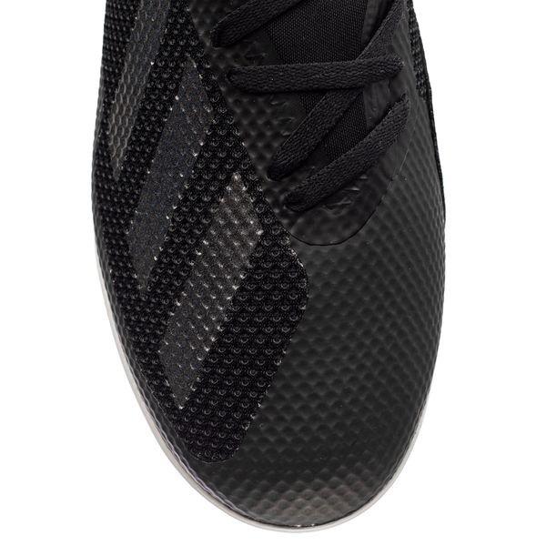 a82921961 adidas X Tango 18.3 IN Archetic - Core Black/Bold Blue | www ...