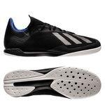 adidas X Tango 18.3 IN Archetic - Core Black/Bold Blue