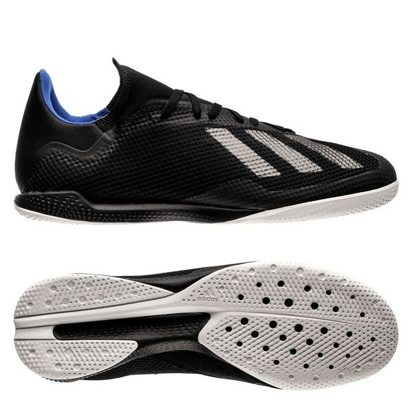 7a0c2cac4 €79.95. Price is incl. 19% VAT. -40%. adidas X Tango 18.3 IN Archetic - Core  Black/Bold Blue