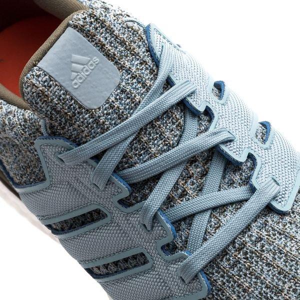 adidas Ultra Boost 4.0 Raw WhiteAsh GreenBlue Woman