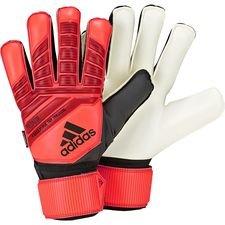 adidas Keepershandschoenen Predator Top Training Fingersave Initiator - Rood/Zwa