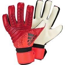 adidas Keepershandschoenen Predator League Initiator - Rood/Zwart