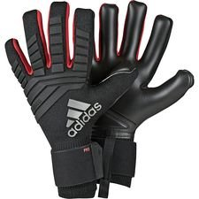 adidas Keepershandschoenen Predator Pro Archetic - Zwart/Rood