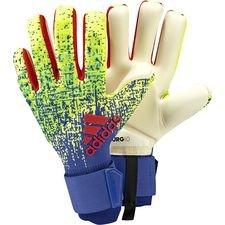 adidas Keepershandschoenen Predator Pro PC - Geel/Blauw/Rood