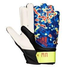 adidas Keepershandschoenen Predator Junior Manuel Neuer - Blauw/Geel/Rood børn