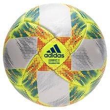 adidas Fotboll Context 19 Training Pro - Vit/Gul