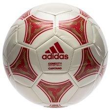 Image of   adidas Fodbold Conext 19 Capitano - Rød/Hvid