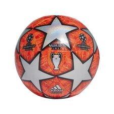 adidas Fotboll Champions League 2019 Top Capitano - Röd/Silver