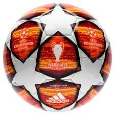 adidas Fotboll Champions League 2019 Finale Competition - Vit/Röd