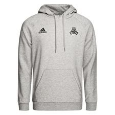 Image of   adidas Hættetrøje Tango Graphic - Grå/Sort