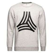 Image of   adidas Sweatshirt Tango Graphic - Grå/Sort