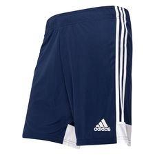 adidas Shorts Tastigo 19 - Blau/Weiß